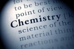chimica Immagine Stock