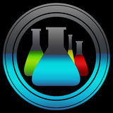 chimica Fotografia Stock Libera da Diritti