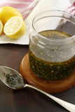 Chimichurri Royalty Free Stock Images