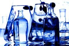 chimie Images libres de droits