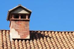 Chimney #1 Royalty Free Stock Photo