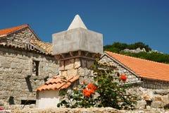 The chimney Royalty Free Stock Photo