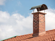 Free Chimney Royalty Free Stock Images - 52670949