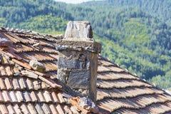 chimney стоковые фото