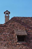 chimney стоковая фотография