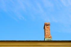 Chimney Royalty Free Stock Photo