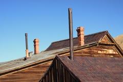 Free Chimney And Smokestack Stock Photos - 7176553