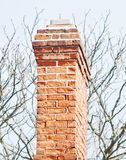 Chimney Royalty Free Stock Photography