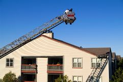 Free Chimney Inspection Stock Photography - 3210832