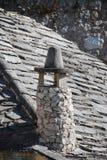 Chimney in Mostar Royalty Free Stock Photo