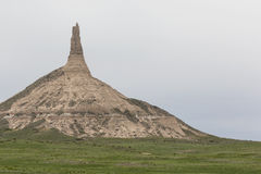 Chimney Rock Royalty Free Stock Photo