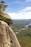 Chimney Rock Royalty Free Stock Photo