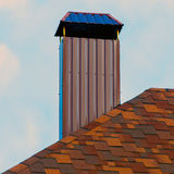 Chimney Stock Image
