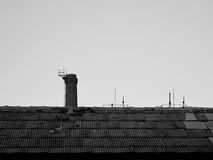 Chimney Stock Photography