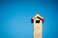 Chimney Royalty Free Stock Photos