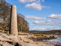 Chimney Royalty Free Stock Images