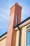 Chimney stack Stock Image