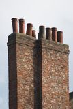 Chimney Stacks Stock Images