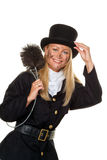 Chimney sweep. Lucky Stock Photos
