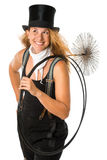 Chimney sweeper Stock Photos