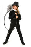 Chimney sweeper Royalty Free Stock Photo
