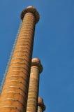 Chimneys Stock Photos