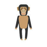 Chimp Stock Photo