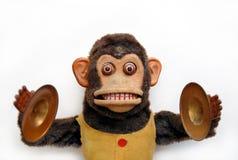Chimpanzé mécanique photographie stock libre de droits