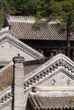 Chinês antigo Imagem de Stock
