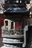 Chinês antigo Imagens de Stock Royalty Free