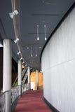 Chinês asiático, Pequim, centro nacional para as artes de palco, arquitetura moderna Foto de Stock Royalty Free