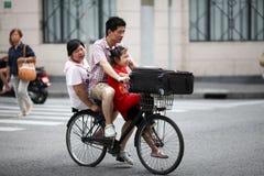 Chinês local Imagem de Stock