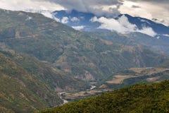 Chin State, Myanmar photo libre de droits
