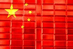 China Lizenzfreie Stockfotos
