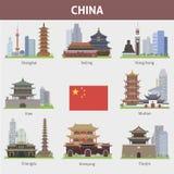 China royalty-vrije stock afbeeldingen