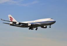 China Airplane Stock Image
