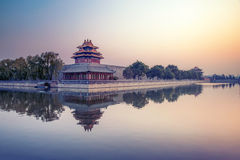 China ancient architecture royalty free stock photo