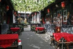 China ancient house Royalty Free Stock Photo