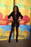 China Anne McClain an der Disney ABC-Fernsehen-Gruppe mag Quark 2011 betätigen Lizenzfreies Stockbild