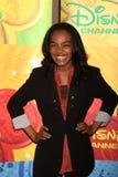 China Anne McClain an der Disney ABC-Fernsehen-Gruppe mag Quark 2011 betätigen Lizenzfreie Stockbilder