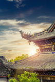 China Architecture Royalty Free Stock Image