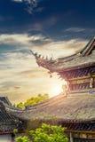 China Architecture Royalty Free Stock Image