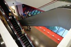 China arts museum,shanghai Royalty Free Stock Photos