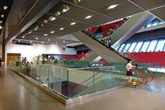 China arts museum,shanghai Stock Photo