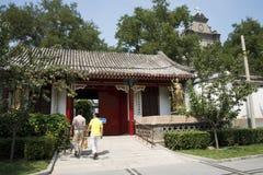 China and Asia, Beijing, China's oldest Catholic Church, southern Beijing Royalty Free Stock Photo
