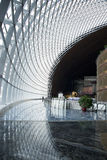 China Asien, Peking, das nationale großartige Theater, Innen Stockfotos