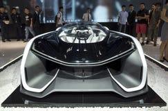 China auto 2016 Foto de archivo