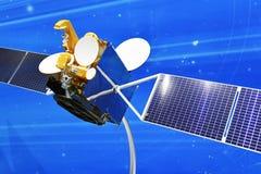 Free China Beidou Satellite And GPS System Royalty Free Stock Photo - 139380025