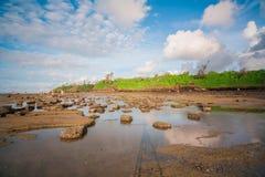 China Beihai Island. China Guangxi Beihai Weizhoudao Island Royalty Free Stock Image