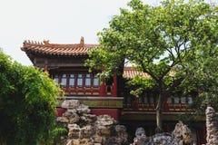 China Beijing Forbidden city Stock Images